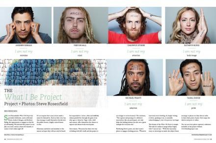 Origin Magazine November 2012