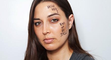"""I am not my domestic violence"""