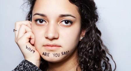 """I am not my sensitivity"""
