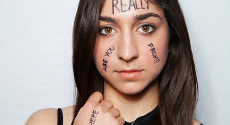 """""""I am not my name"""""""