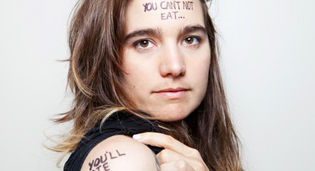 """I am not my bulimia"""