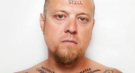 """I am not my tattoos"""