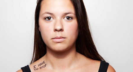 """""""I am not my eating disorder"""""""