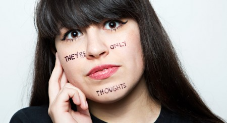 """""""I am not my suicidal thoughts"""""""
