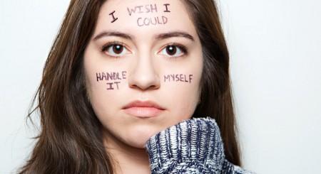 """""""I am not my struggles"""""""