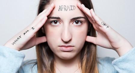 """""""I am not my panic attacks"""""""