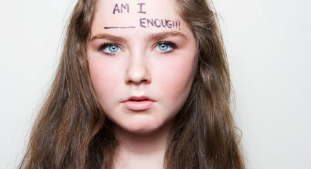 """""""I am not my doubt"""""""