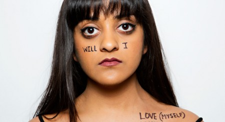 """""""I am not my abuse"""""""
