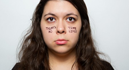 """""""I am not my grief"""""""