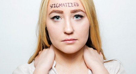 """I am not my psychotic disorder"""